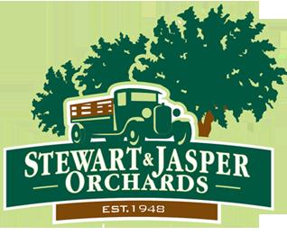 Stewart and Jasper